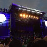 サマソニ2016「Radiohead」セトリ(東京&大阪)