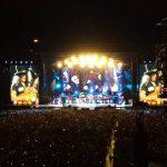 Guns N' Roses(ガンズアンドローゼズ)2017来日ツアー全公演セトリ